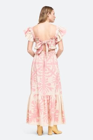 Henrietta Slip Dress by Sea - 3