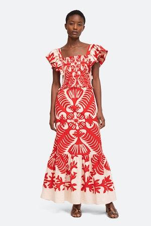 Henrietta Slip Dress by Sea - 1