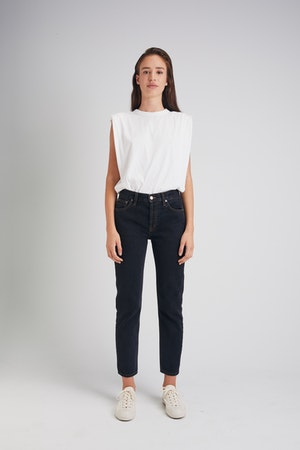 Rae Original in Washed Black by Still Here - 1