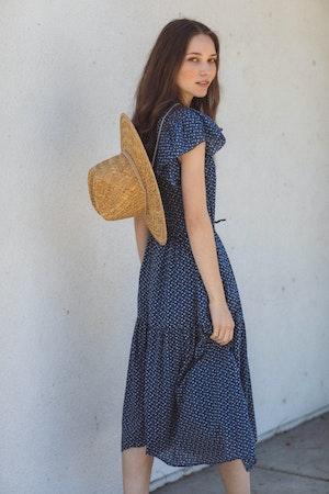 Kristi Dress SEAVIEW DITSY by Trovata - 4