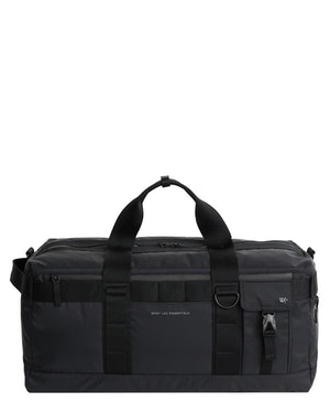 Wright ECONYL® Sport Holdall by Want Les Essentiels - 1