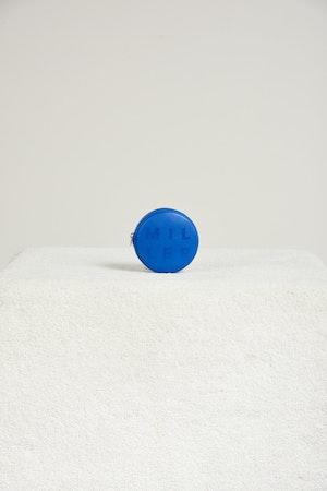 Pop Pouch in Cerulean by Simon Miller - 2