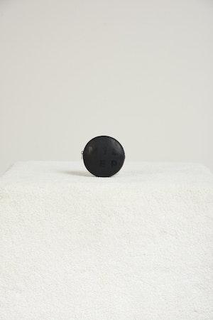 Pop Pouch in Black by Simon Miller - 2
