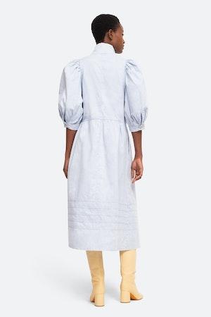 Maura Dress by Sea - 3