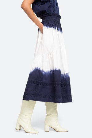 Everlyn Skirt by Sea - 4