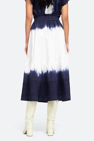 Everlyn Skirt by Sea - 3