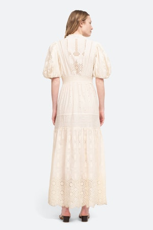 Everleigh S/S Dress by Sea - 2