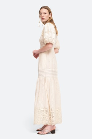 Everleigh S/S Dress by Sea - 3