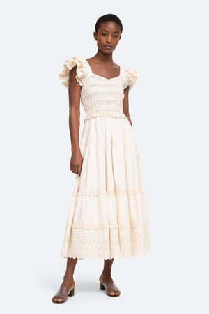 Everleigh Dress by Sea - 1