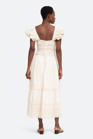 Everleigh Dress by Sea - 2