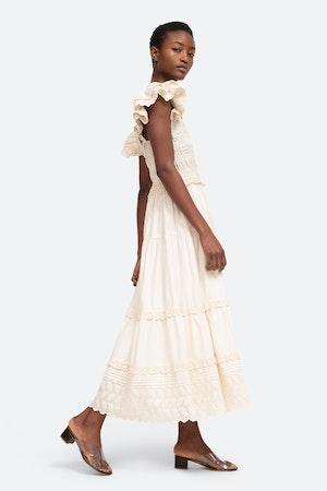 Everleigh Dress by Sea - 3