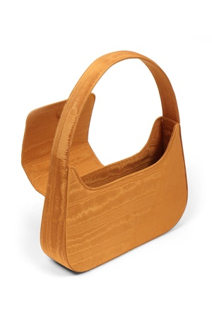 Retro Bag in Caramel by Simon Miller - 2