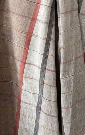Two Pocket caftan by Two - 2