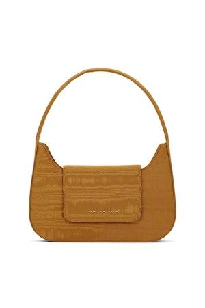 Retro Bag in Caramel by Simon Miller - 1