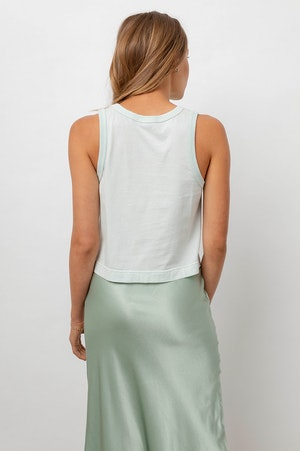 THE BOXY TANK - ICE BLUE by Rails - 4