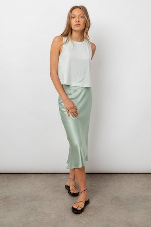 THE BOXY TANK - ICE BLUE by Rails - 3